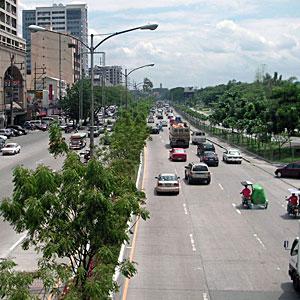 Making Katipunan Avenue a Crime-free Zone