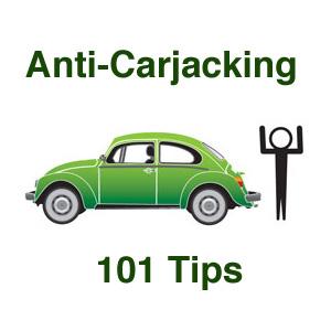 Anti-Carjacking 101