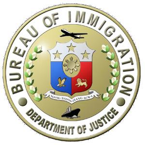 Bureau of Immigration on heightened alert vs. terrorists