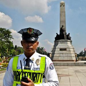 Guard! Picture Picture!