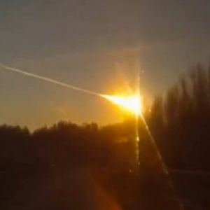 How to Survive a Meteor Strike:  Lesson from the Russian Meteor Blast