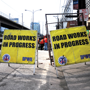 Rocky Road Safety in the Philippines