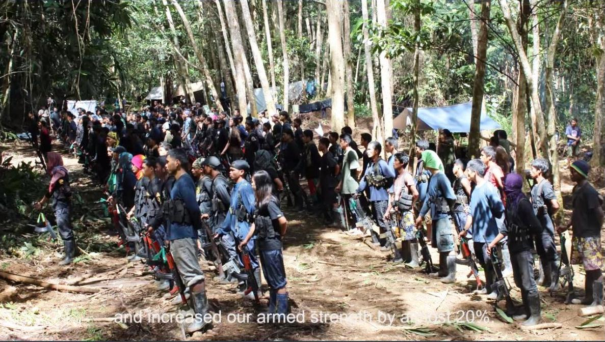 9 Killed, 10 Wounded in NPA Encounters in Matanao, Davao del Sur