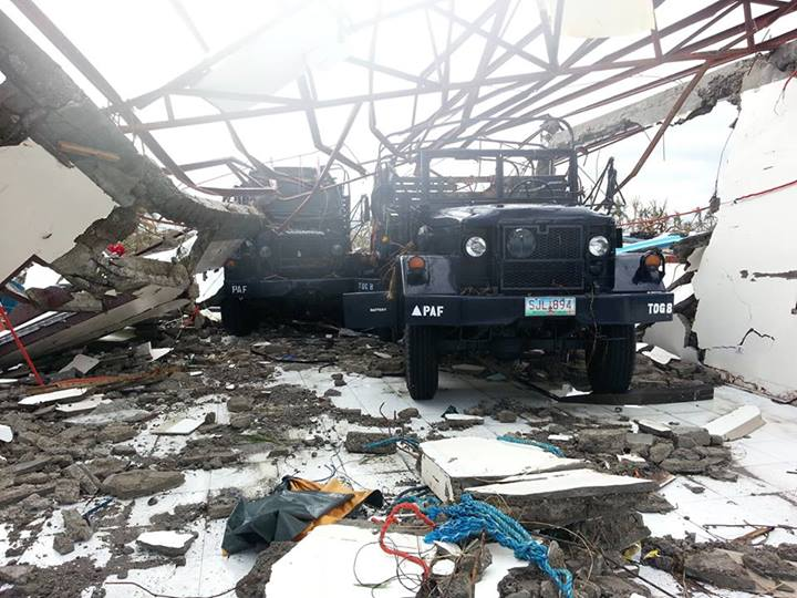 DILG Sends More Troops to Storm-Hit Areas; DFA Resumes Operations Tomorrow