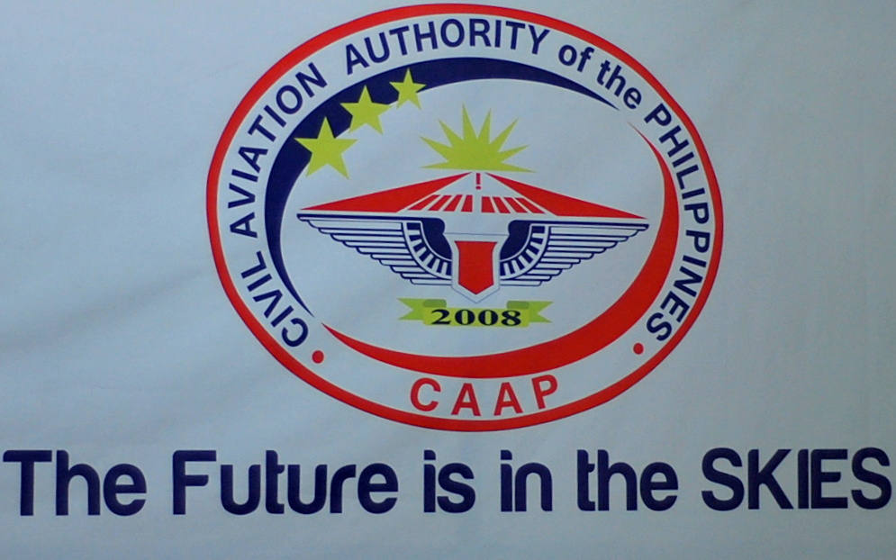 CAAP Allows Use of Electronic Devices in Flights