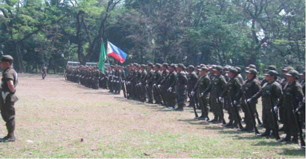 Mandatory ROTC Program: Key to National Defense Preparedness (Part 3 of 3)