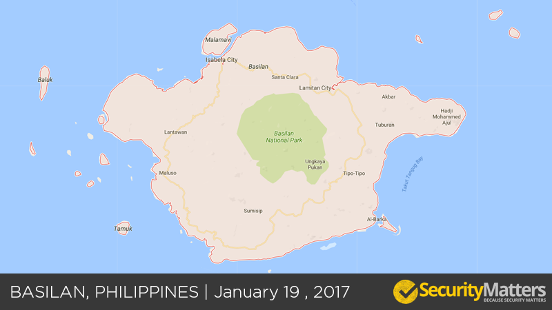 IS-allied Mindanao Groups Start to Consolidate