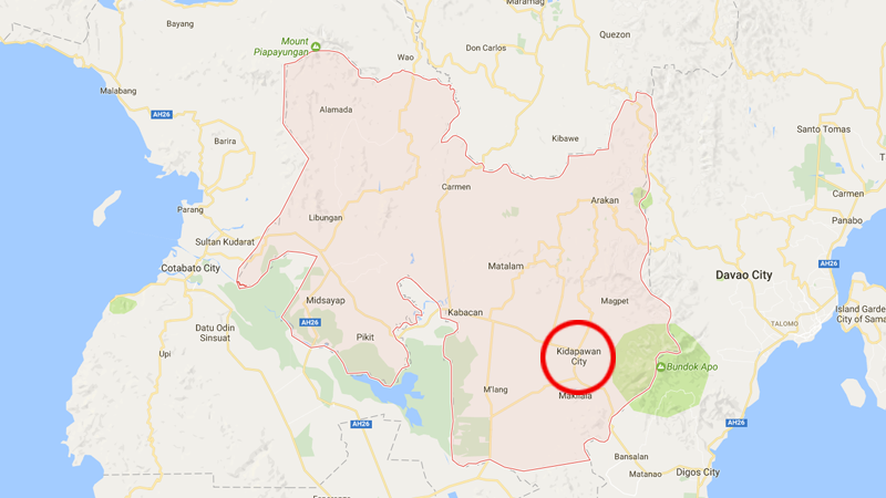 Cotabato jail rescue was due to negligence of security forces