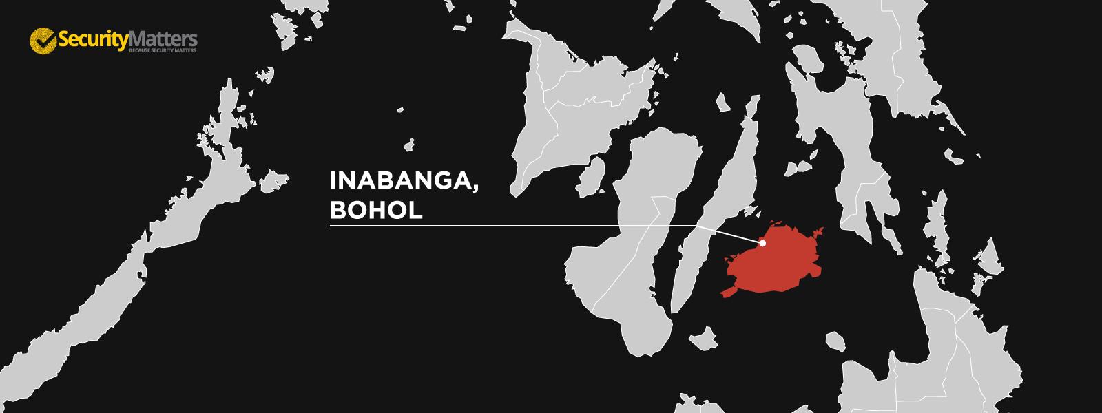 Abu Sayyaf clash hits Bohol tourism