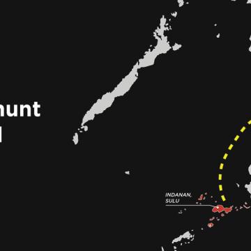 Abu Sayyaf manhunt ongoing in Bohol
