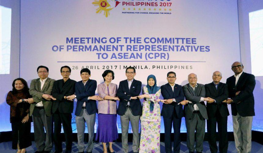 Manila on heightened alert for ASEAN 2017