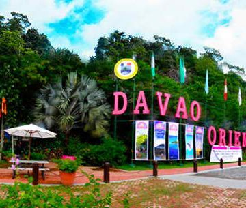 Davao Oriental site of NPA clash