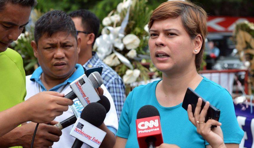 "Mayor Duterte: Lapanday NPA attacks ""acts of terrorism"""